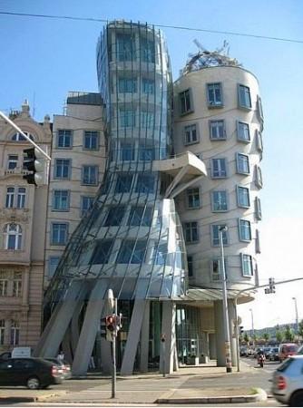 Необычные здания со всех уголков света 86929848 Neobuychnuye zdaniya so vseh ugolkov...