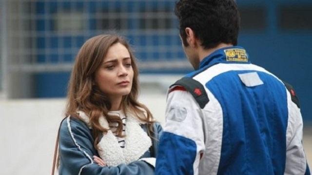 Show TV'nin reyting rekorları kırması beklenen dizisi 'Aşk ve Gurur' televizyon dünyasına yalnızca 6 bölüm dayanabildi.