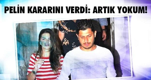 Pelin Karahan, eşi Bedri Güntay ve arkadaşlarıyla birlikte Arnavutköy'deki bir balıkçı çıkışı görüntülendi.