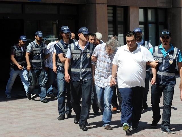 Ünlü oyuncu tutuklandı..