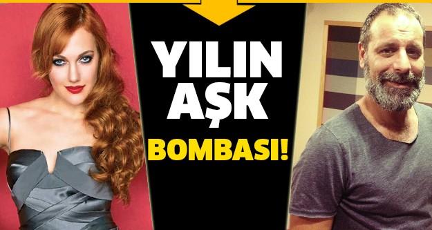 Tükenmişlik sendromu nedeniyle uzun süre Türkiye'den ayrılan, geçtiğimiz günlerde kızı Lara ile tekrar dönüş yapan Uzerli Ozan Güven ile aşk mı yaşıyor?