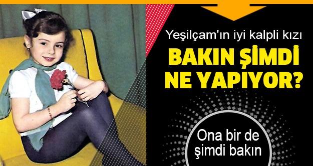 Türk sinemasında çığır açan, Ayşecik adıyla bilinen Zeynep Değirmencioğlu'nun şimdi sakin bir hayatı var.