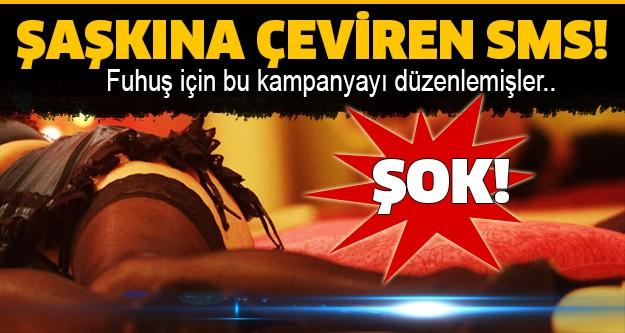 Bursa'nın Gemlik ilçesinde, fuhuş yaptığı, fuhşa aracılık ve yer temin ettiği iddiasıyla 8'i kadın 14 kişi gözaltına alındı.
