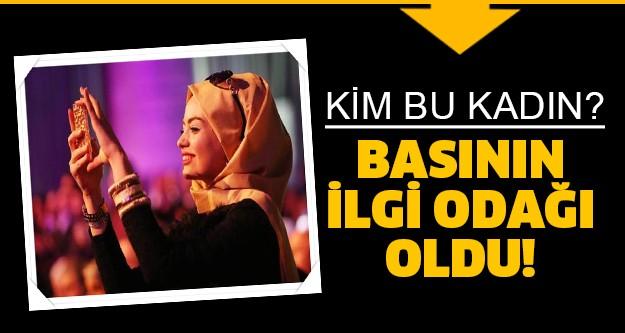 Recep Tayyip Erdoğan, CNR Expo Fuar Merkezi'nde düzenlenen 15. MÜSİAD Uluslararası Fuarı'nın açılış töreni ve 18. Uluslararası İş Forumu (IBF) Kongresi kapanış oturumuna katıldı.