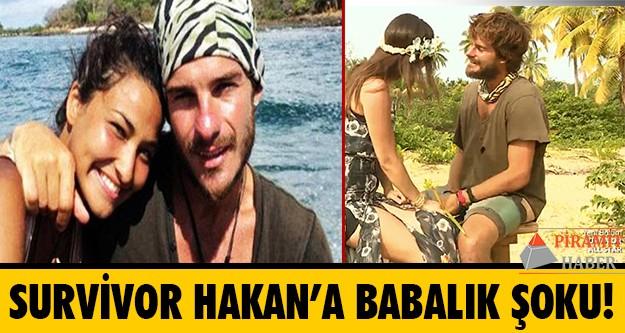 Survivor All Star'da yarışan Hakan'ın eşi Gizem'le yaptığı konuşmada bebek istediğini dile getirmişti.