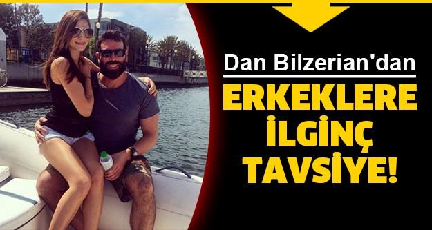 İnternet fenomeni Dan Bilzerian zaten bütün bir 2014 yılı boyunca konuşulmuştu. Ama bu kez Instagram sayfasındaki paylaşımıyla 'giderayak' yıla damga vurdu.   Bilzerian bir erkek ve iki kadın arkadaşıyla birlikte çektirdiği fotoğrafını