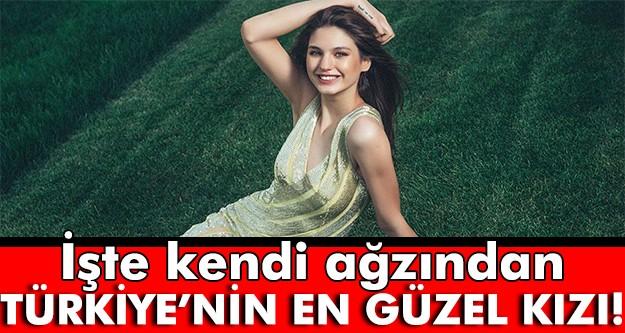 MİLLİ TAKIMDA VOLEYBOL OYNADIM  18 yaşımdayım, Bursalıyım. İstanbul'da çok akrabamız var ama biz Bursa'da yaşıyoruz. Babam emekli, annem ev hanımı. Bir ablam var. Anlayacağın gayet sıradan bir aileyiz.