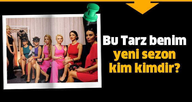 """Bu Tarz Benim yarışmasının ikinci bölümünün finali dün gece yapıldı, bir isim yarışmadan jüri tarafından elendi. Yeni sezon Bu Tarz Benim'de Sivaslı Gülay Hançer, Türkmenistanlı Maria Surina, cilveleri ile meşhur olmaya aday Gülnihal Candan dikkat çeken isimler olarak öne çıkıyor.  """"Bu Tarz Benim"""", sürprizlerle dolu yeni sezonu için geri sayım başladı. Yeni yüzler dün akşam ilk kez seyirci karşısına çıktı. İlk kez yüzlerindeki maskeleri açan 17 kadından 1'i dün gece jüri oyuyla elendi."""