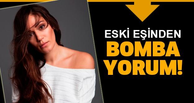 Ata Demirer ile Özge Borak'ın boşanmasının ardından gözler Borak'ın eski eşi Bülent Şakrak'a çevrildi.