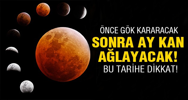 Kanlı ay tutulması 4 Nisan'da beraberinde gizemli doğa olaylarıyla geliyor Peki bilim insanları Ay tutulmasında Güneş tutulmasında olduğu gibi deprem ihtimali görüyor mu?