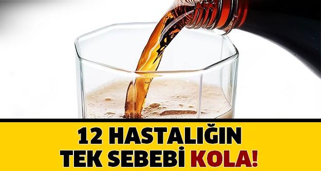 Günümüzde Türkiye'de Milyonlarca ve dünya genelinde Milyarlarca insanın içtiği Kola neredeyse herkese kötü bir bağımlılık yapmaktadır.. Peki araştırmacılar Kola'nın bu bağımlılığı için neler çıkardırlar ortaya, zararları nelerdir..