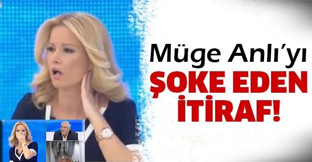 Programında kayıp Ali Sönmez'in izini süren Müge Anlı; yaşlı adamın kızının itirafıyla sarsıldı...