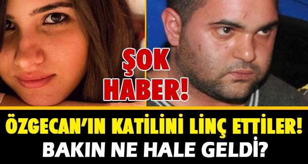 Mersin'de 20 yaşındaki Özgecan Aslan'ı vahşice katlederek öldüren Suphi Altındöken'in, tutuklu bulunduğu Gaziantep Ceza ve Tutukevi'nde diğer mahkumlarca darp edildiği iddia edildi.
