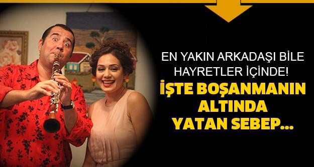 Her Şey Dahil programına konuk olan deneyimli gazeteci İpek Durkal, Ata Demirer ile Özge Borak'ın boşandıktan sonraki hayatına dair açıklamalarda bulundu.