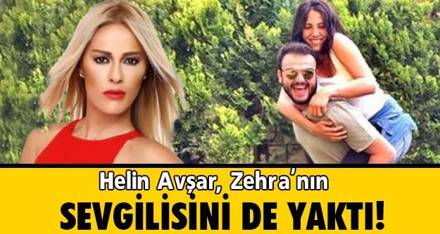 Helin Avşar'ın alkollü kullandığı araçta bulunan Sercan Yaşar, aracı kendisinin kullandığını öne sürdü.   Savcı her ikisine de dava açtı