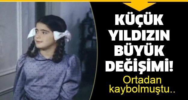 1980'li yılların çocuk oyuncusu Mine Çayıroğlu, bir dönem müziğe merak sarmış ve albüm çıkarmış; sonra da ortadan kaybolmuştu.