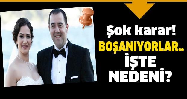 Ata Demirer ile Özge Borak çiftinden sürpriz ayrılık kararı Ata Demirer ile Özge Borak çifti ayrılık kararı aldıklarını açıkladı.