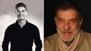 40 yıl aradan sonra Yeşilçam'ın ünlüleri