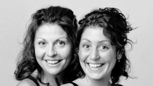 Birbirlerine İkizleri Gibi Benzeyen İnsanların 12 İlginç Fotoğrafı