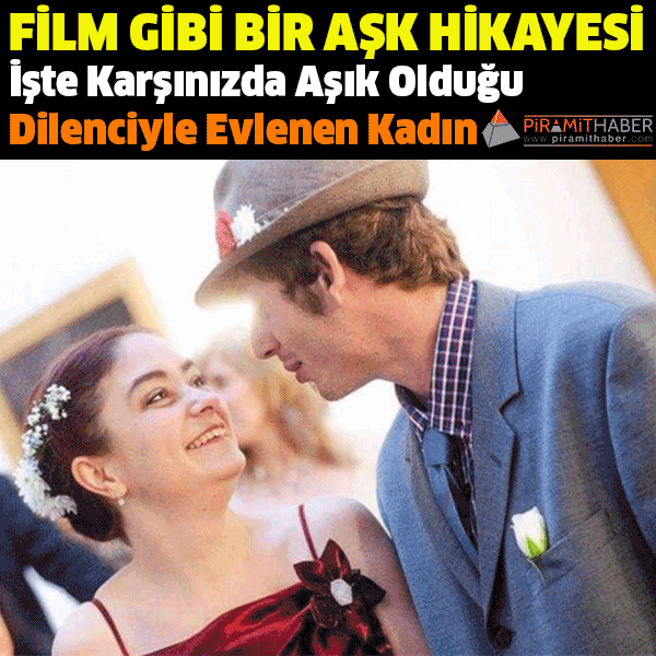 İşte 'böylesi filmlerde olur' dedirten aşk!