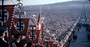 Hiç Görmediğiniz Hitler ve Nazi Almanyası