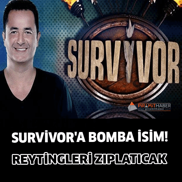 Survivor'a Dahil Oldu