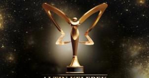 Altın Kelebek Ödülleri sahiplerini buldu !