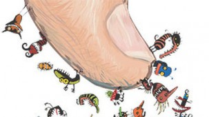 Bakteriler Hakkında İlginç Gerçekler