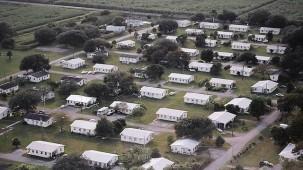 Bu köyde sadece yüz kızartıcı suçlular yaşıyor