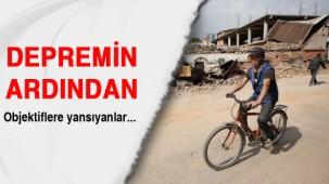Büyük yıkımın ardından, Nepal!
