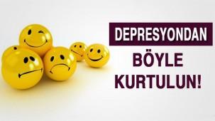 Bahar depresyonu deyip geçmeyin!