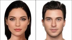 Dünyanın en güzel kadın ve erkek yüzleri