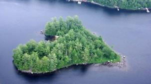 Dünyanın en romantik adası satılıyor