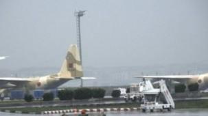 Fas Kralı 5 uçakla Türkiye'ye geldi