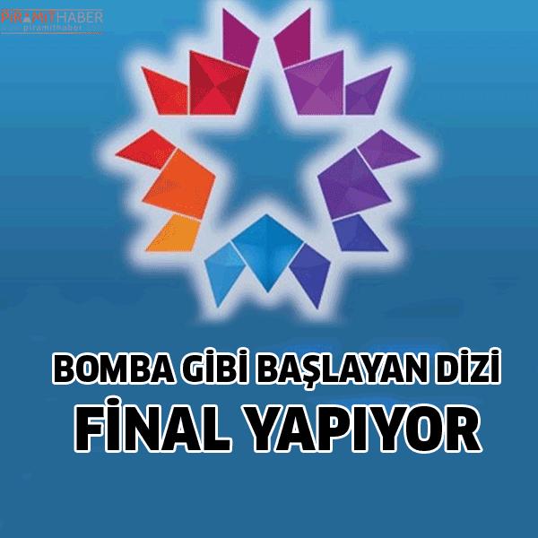 Final şoku