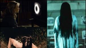 Halka filminin korkunç kızı Samara'nın son hali