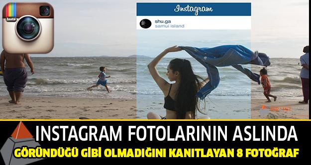 Instagram'da güzellik hileleri