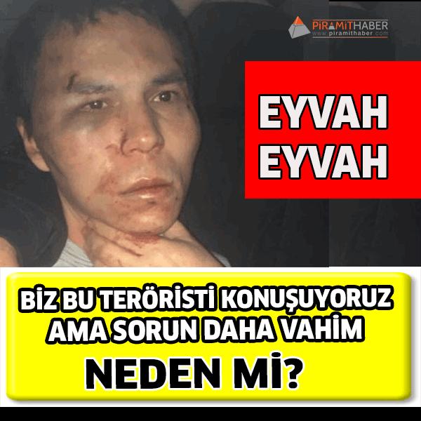 İstanbul için büyük tehlike