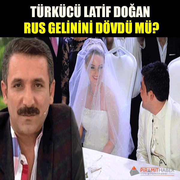 Latif Doğan ile ilgili şok iddia