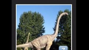 Melih Gökçek dinozorlarına isim arıyor