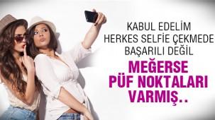 Mükemmel selfie çekmek için 6 ipucu