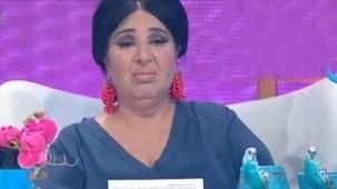 Nur Yerlitaş  : ' Bu yüz ifadesi bana annemden miras '