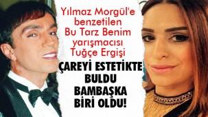 Tuğçe'den Morgül operasyonu!