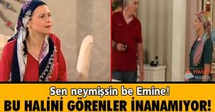 Yeni Emine'yi tanıyamayacaksınız!