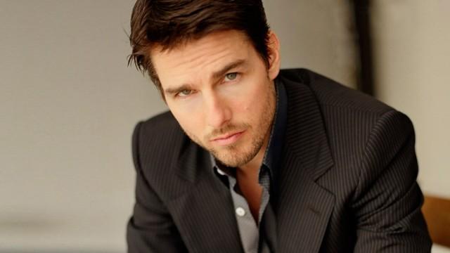 Yonca Evcimik, yıllardır platonik aşk beslediği Tom Cruise'a attığı