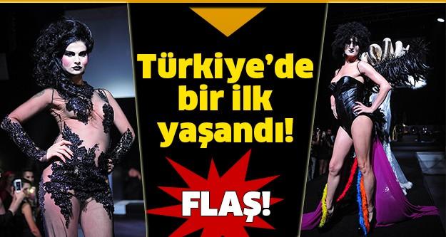 İstanbul, Nefret Mağduru Trans Bireyleri Anma Günü olan bugün Türkiye'nin ilk trans defilesine sahne olacak.