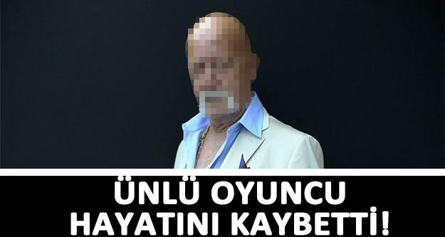 Ünlü sanatçı Sümer Tilmaç (67), geçirdiği kalp krizi sonucu hayatını kaybetti.