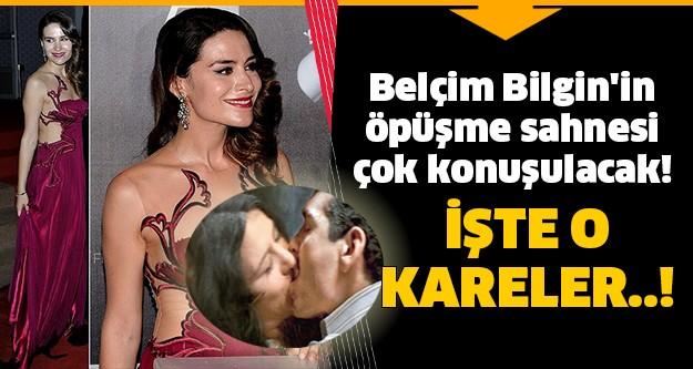 'Çalsın Sazlar' filminin ilk fragmanı yayınlandı. Filmde en dikkat çeken detay ise Yılmaz Erdoğan'ın eşi Belçim Bİlgin'in cesur sahneleri oldu...