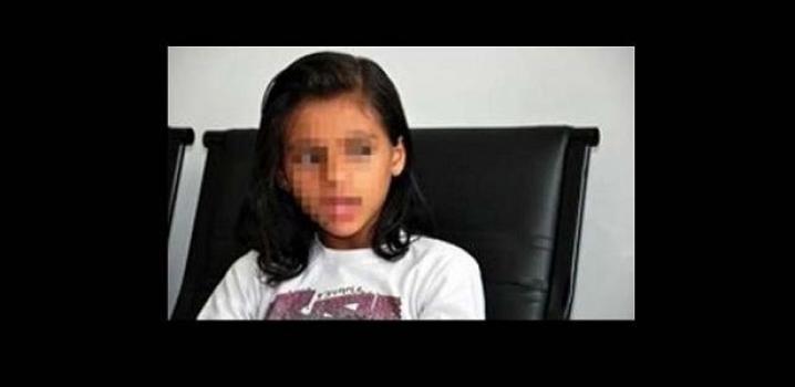 11 Yaşında evlenmek için evden kaçtı !