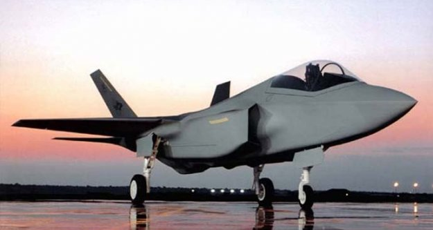 14 adet F-35 uçağı alacak!